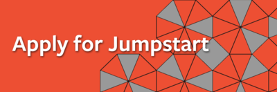 Apply for Jumpstart - link to application form