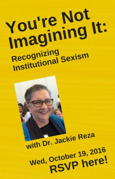 Jackie Reza EVENT
