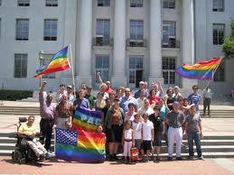 Same Sex Marriage Celebration