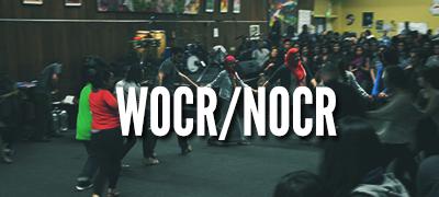 Wocr Nocr